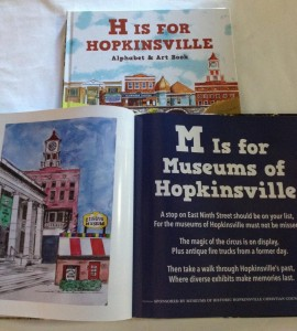 H is for Hopkinsville