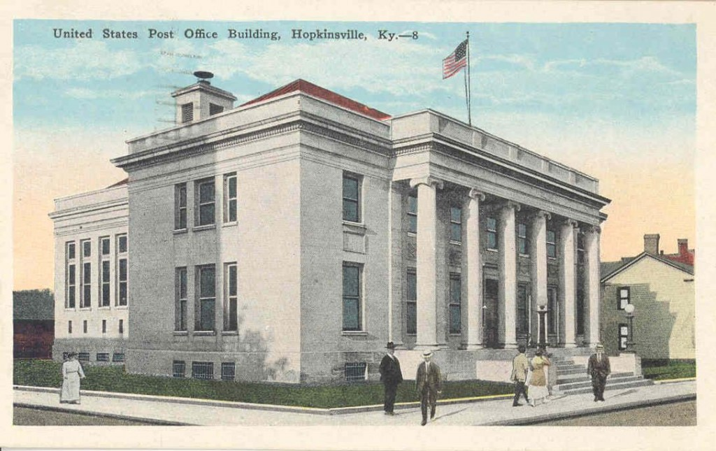 Post Office postcard 1915small