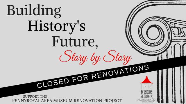 Building History's Future